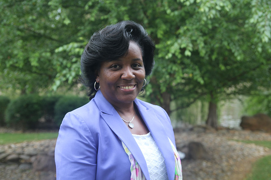 Arminta Mack Selected for National Society of Leadership and Success