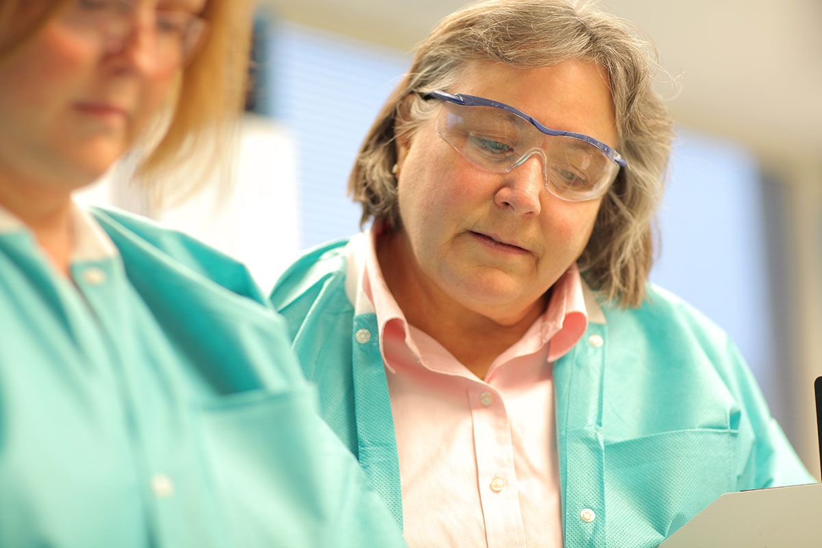 Donna Cragle: A legacy of excellence in research, relationships