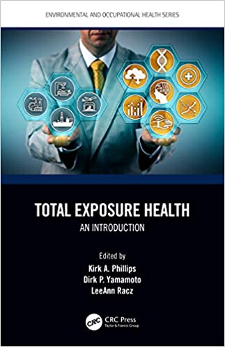 ORAU experts contribute to first-ever Total Exposure Health book